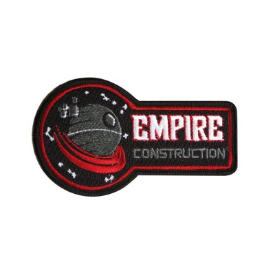 Empire Construction patch