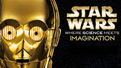 The Tech's Star Wars: Where Science Meets Imagination