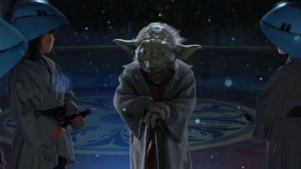 The Starwarscom 10 Best Yoda Quotes Starwarscom