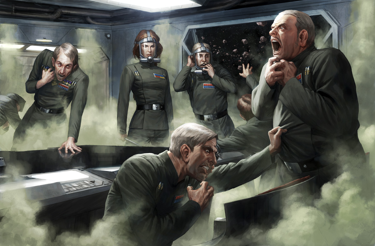 The Imperial Warlords Despoilers Of An Empire Part 1 Starwarscom