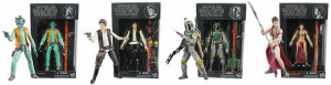 Star Wars: The Black Series 6-inch figures