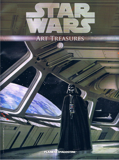 Star Wars Art Treasures