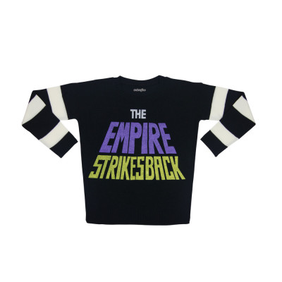 WeLoveFine's Empire Strikes Back sweater