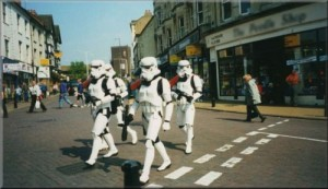 501st Stormtroopers in the UK