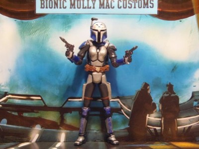 Bo-Katan action figure