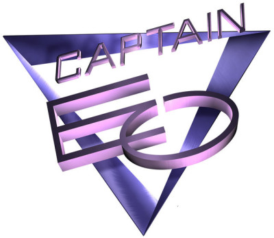 Captain EO logo