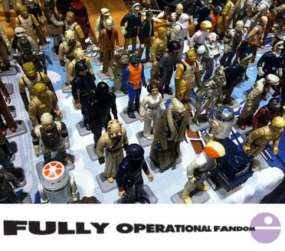 Fully Operational Fandom