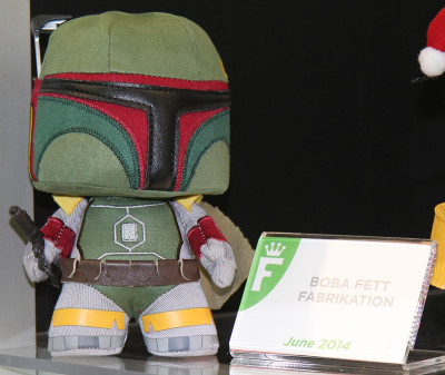 Star Wars Boba Fett Fabrikations souple Sculpt par FUNKO