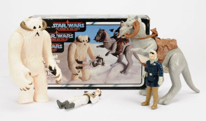 The rare Hoth Rescue set