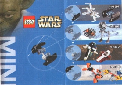 LEGO Star Wars MINI set