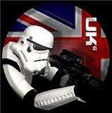 The 501st UK Garrison logo