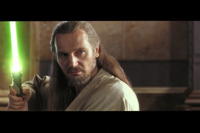 Qui-Gon Jinn - This Is Madness: The Star Wars Character Tournament