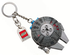 LEGO Star Wars Bag Charms