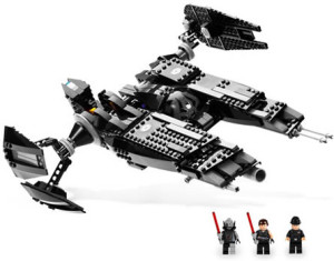 LEGO Star Wars Rogue Shadow