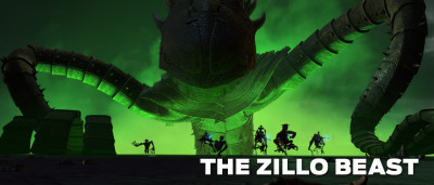 The Zillo Beast - Star Wars: The Clone Wars
