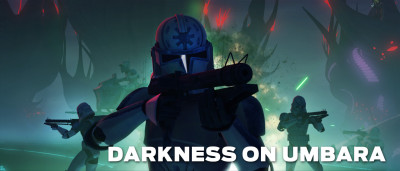 Darkness on Umbara - Star Wars: The Clone Wars