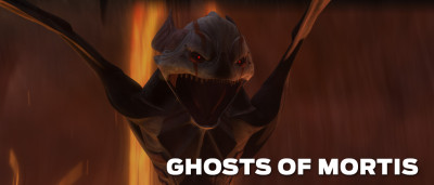 Ghosts of Mortis - Star Wars: The Clone Wars