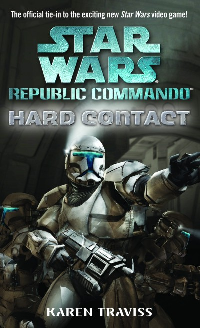 Star Wars: Republic Commando - Hard Contact