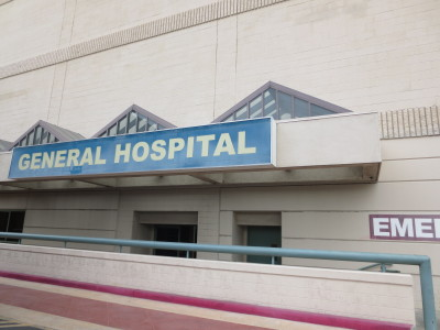 General Hostpital