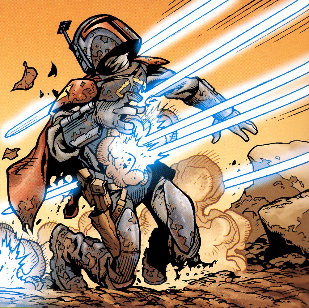 Mandalorian mysteries who was jaster mereel starwars jaster mereel is ambushed and killed by tor viszla of death watch on korda 6 biocorpaavc Image collections