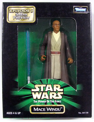 Image result for Phantom Menace Toys sneak preview