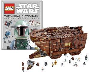 LEGO Star Wars - Star Wars Day releases