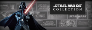 Steam Star Wars Day sale