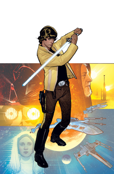 Star Wars: Rebel Heist cover