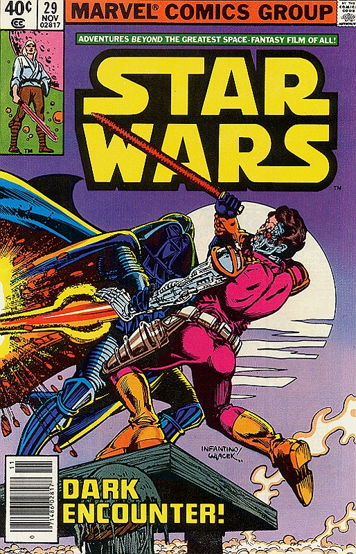 Marvel's Star Wars #29