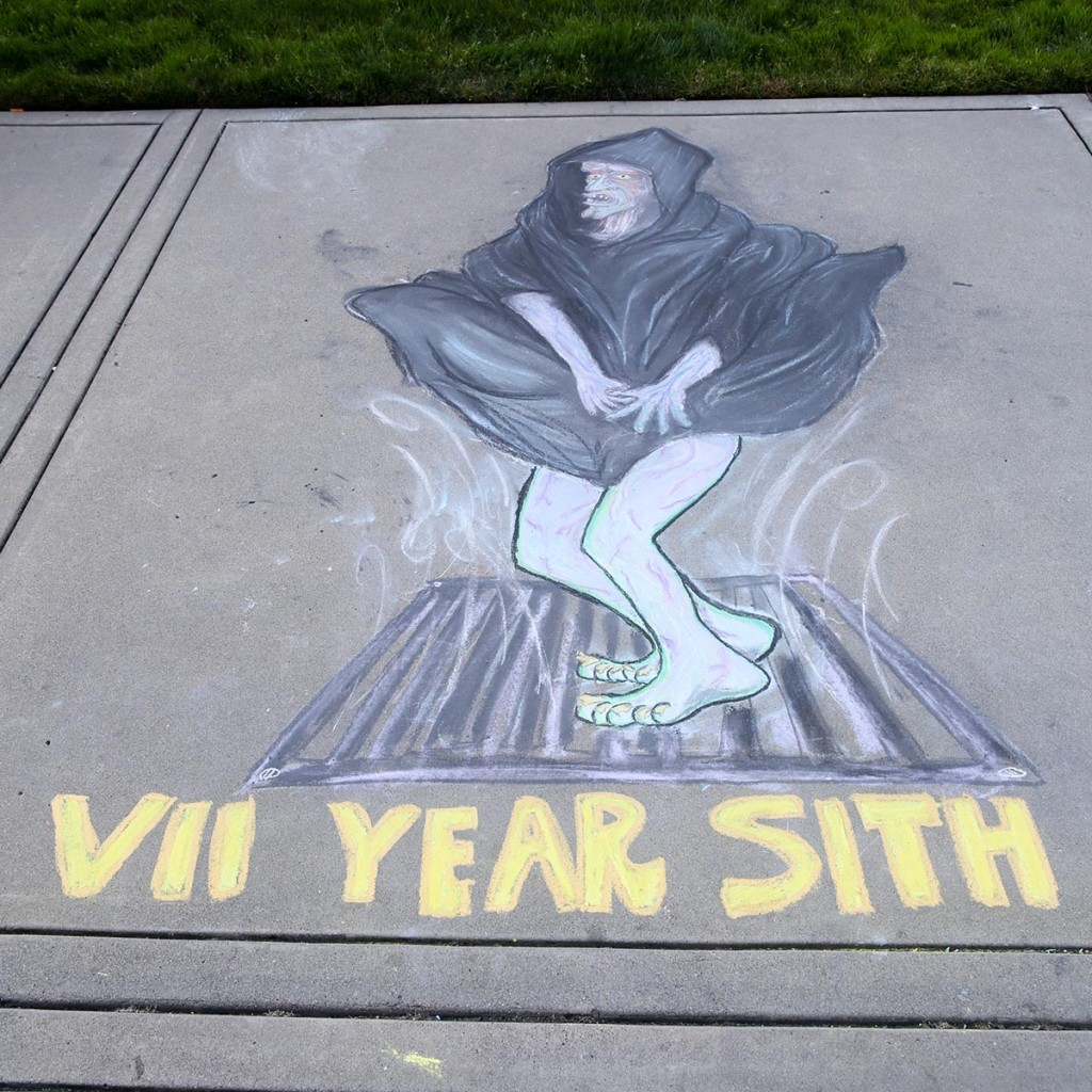 """VII Year Sith"" by FlogLogProd"
