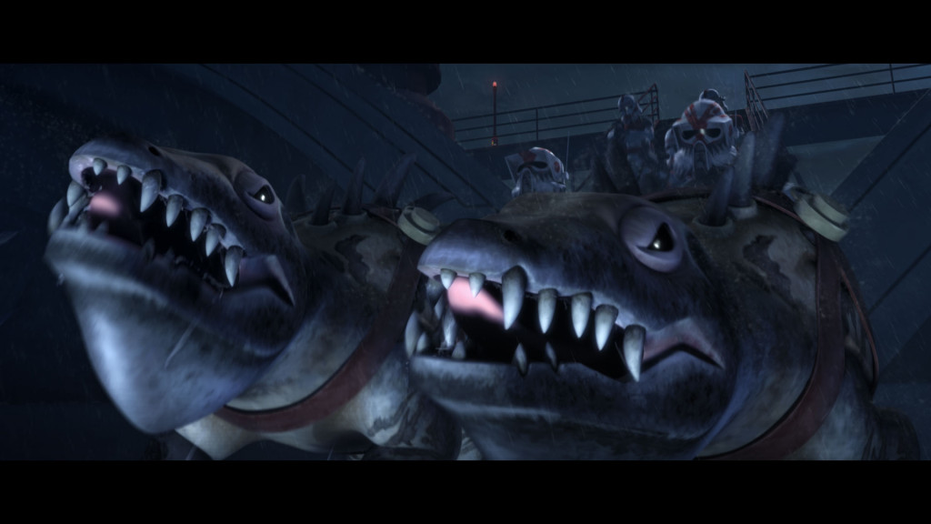 Massiff from Star Wars: The Clone Wars