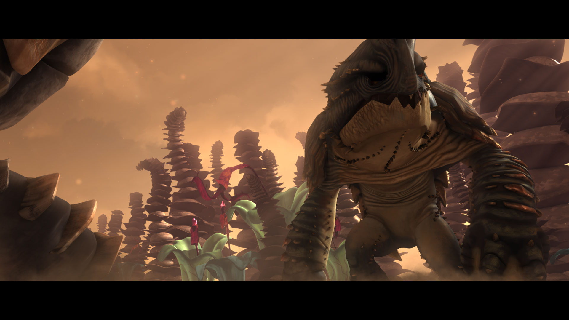 Monsters of The Clone Wars: A Season Two Bestiary   StarWars.com
