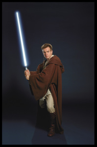Star Wars and The Power of Costume - Obi-Wan Kenobi