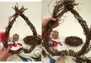 Life Day Wreath 1 twigs