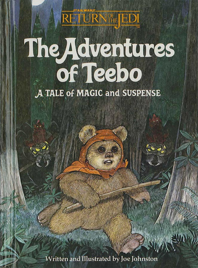 The Adventures of Teebo