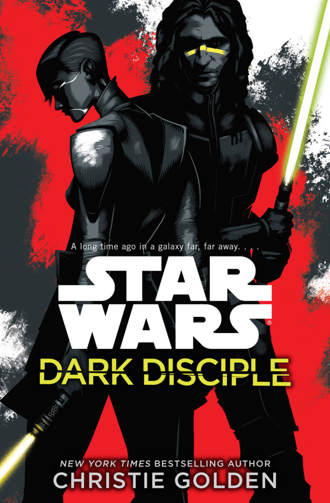 Star Wars Dark Disciples - Jacket