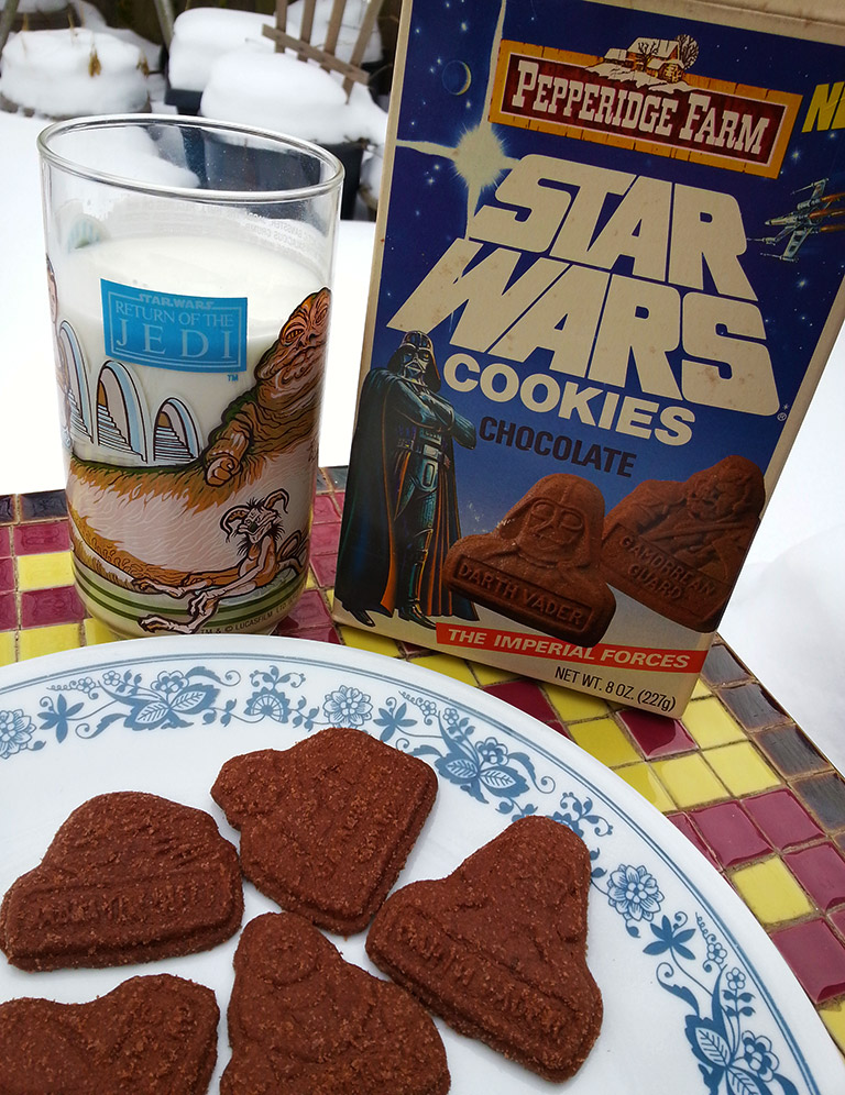 Star Wars Cookies 5