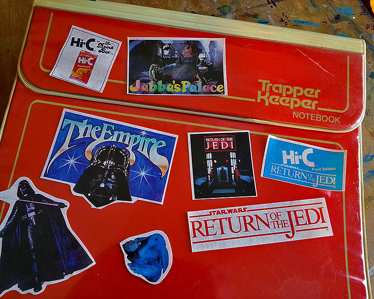 Hi-C trapperkeeper