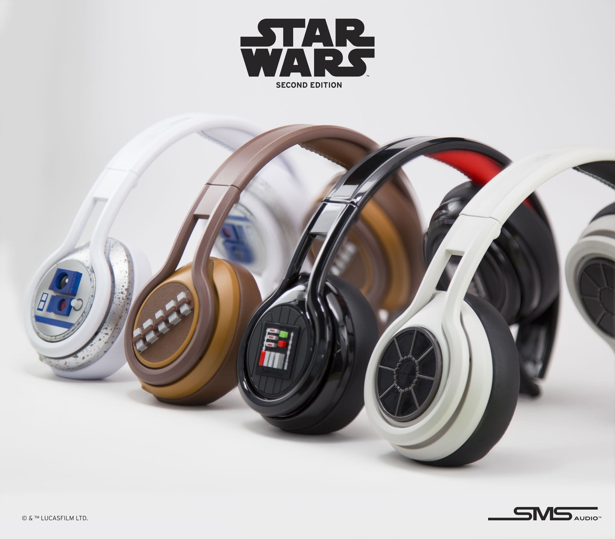 New star wars day merchandise now available at disney for Merchandising star wars