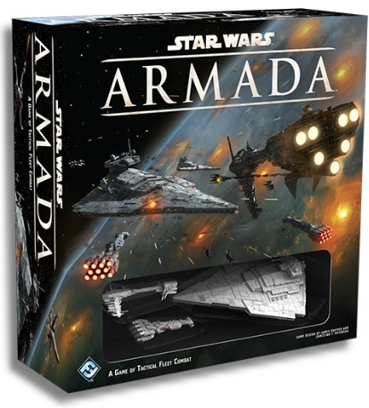 Star Wars Armada