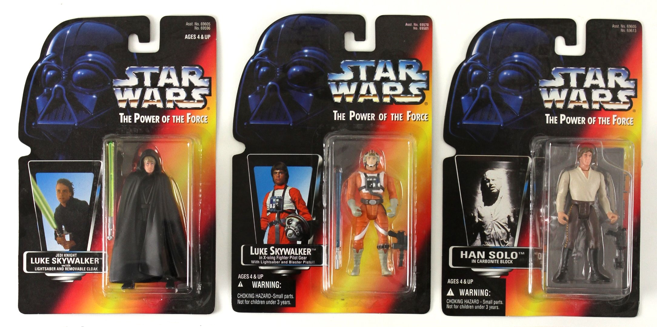 the power of the force 1990s figures starwars com