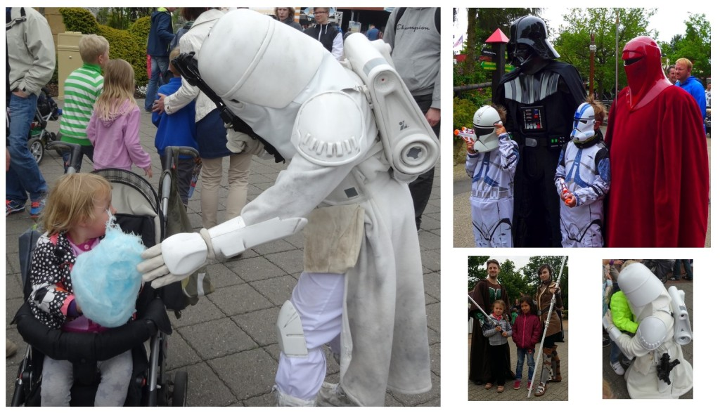 LEGOLAND - Imperial troopers