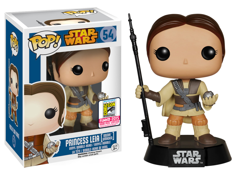 Funko Pop! - Princess Leia