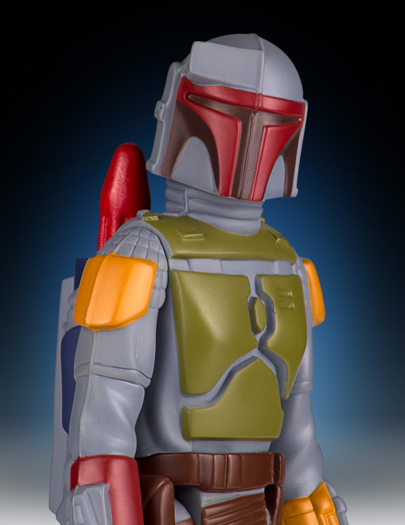 Gentle Giant - Boba Fett action figure