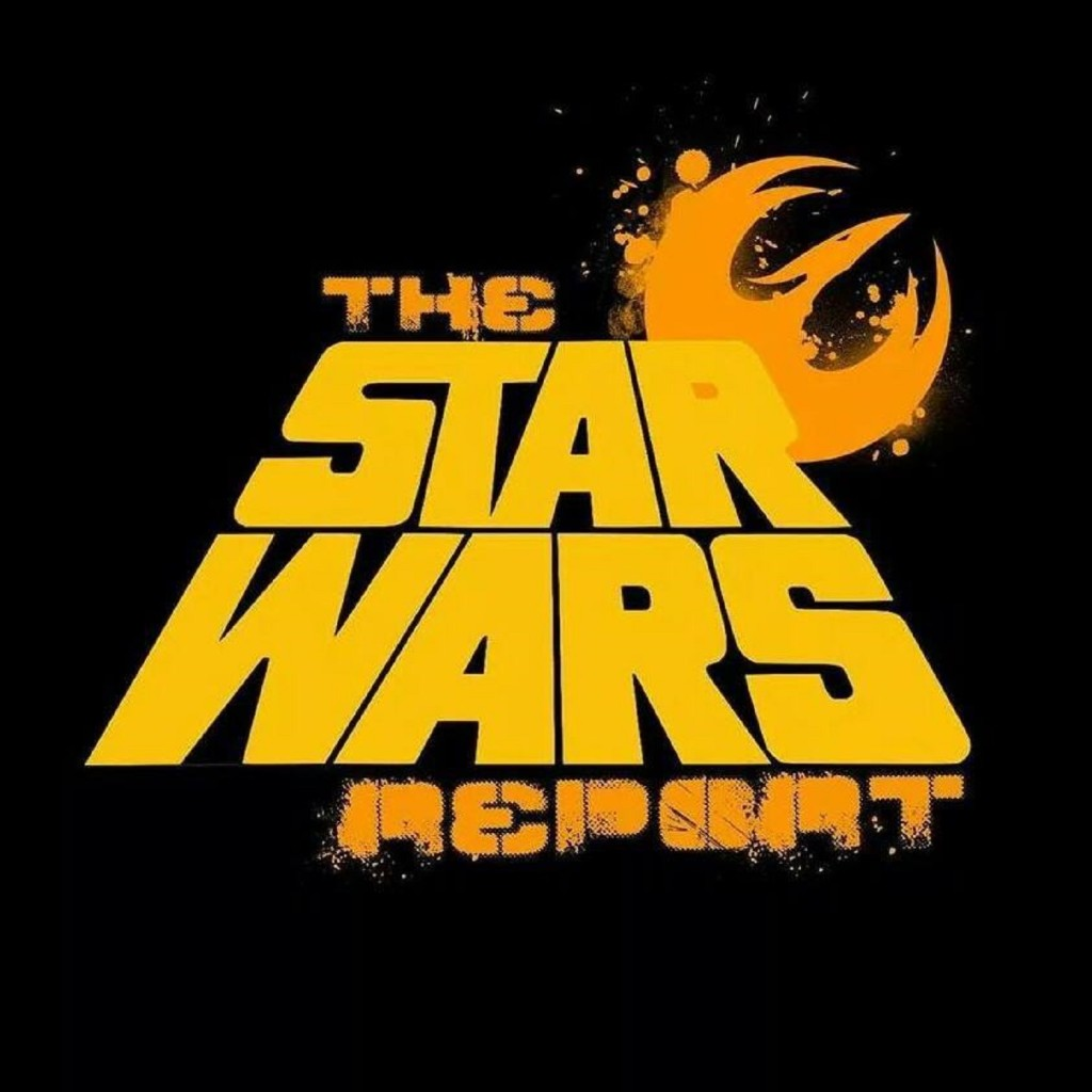 The Star Wars Report podcast