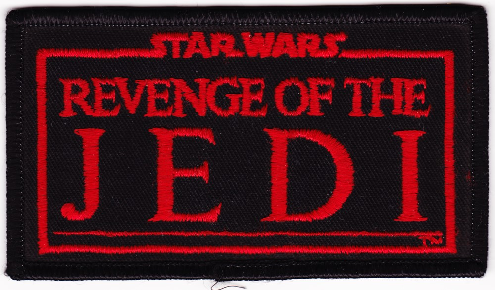 Revenge of the Jedi Patch