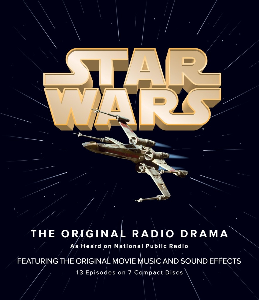 Star Wars NPR radio drama