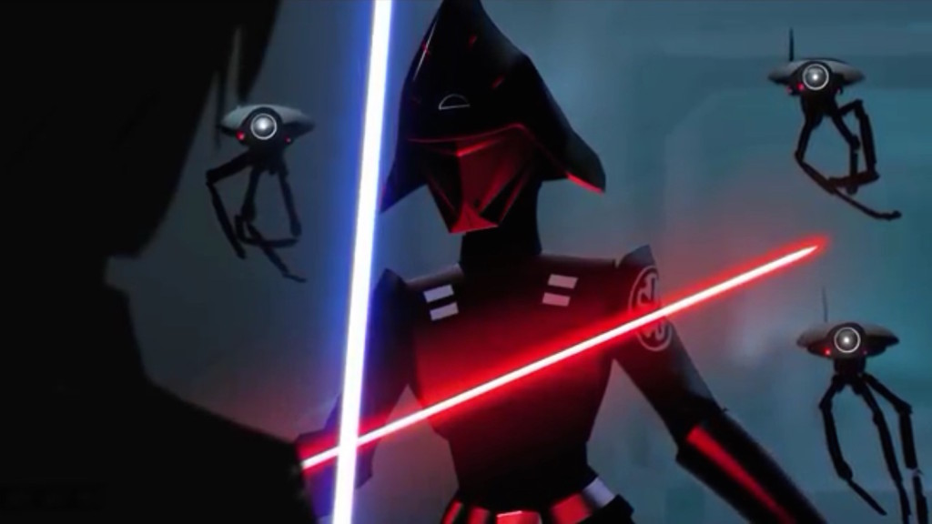 The Seventh Sister unmasked