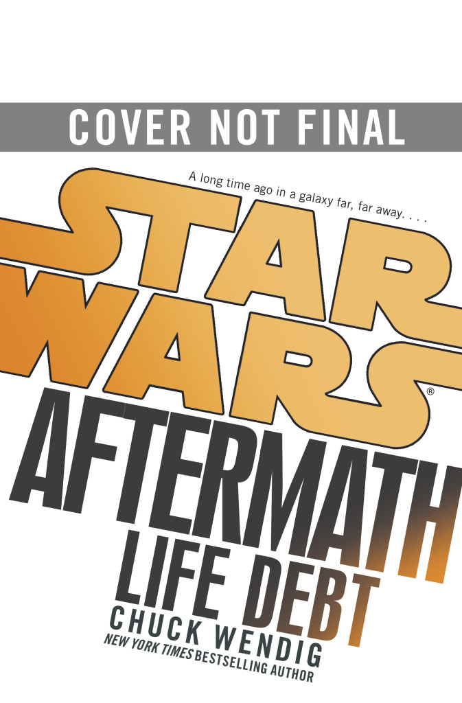 Star Wars: Aftermath: Life and Debt