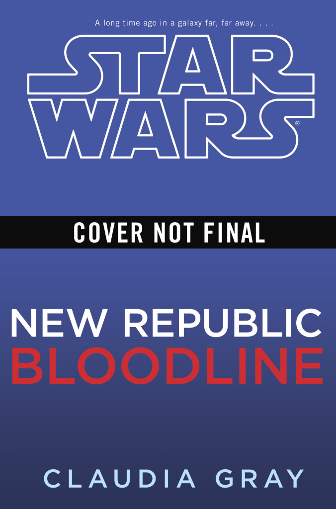 Star Wars: New Republic Bloodline